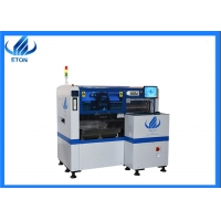 Cheap 4kw 30 Feeders 40000 CPH PCB Chip Mounting Machine wholesale