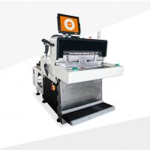 Cheap Intelligent High Speed Express Bubble Wrap Machine , Logistics Bubble Packing Machine wholesale