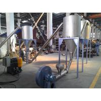 Buy cheap pe/pp granule production line/PP/PE/ABS/EVA crumbles pelletizing line from wholesalers