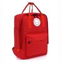 Cheap Candy Color Casual Backpack Bags For Girls , Women Custom Logo Backpacks wholesale