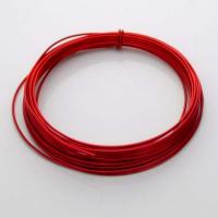 Cheap 22 gauge 8 awg 1 mm Enameled Copper Electrical Wiring with insulated Conductivity wholesale