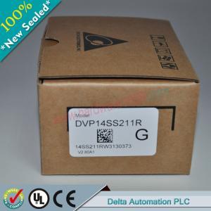 Cheap Delta PLC DVP-EH3 Series DVP16EH00T3 wholesale