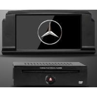 Cheap Car GPS DVD for Benz C Class W204 The20 wholesale