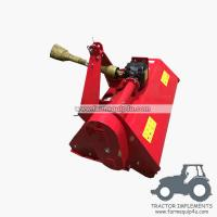 Cheap EFGC135 Tractor Mounted 3point Flail Mower wholesale