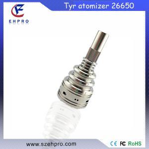 Cheap Copper Pin Mechanical Mod E Cigarette SUS 304 with drip tip wholesale
