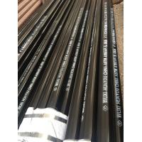 Cheap Seamless Steel Pipe ASTM A106 / API 5L GR.B for sale