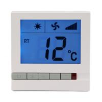 Buy cheap Central Air Conditioner Temperature Control Heating Room Thermostat from wholesalers