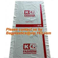 Cheap customized size polythene garment cleanBIODEGRADABLE COMPOSTABLE CORN STARCH OXO-BIODEGRADABLE ECO FRIENDLY GEEN PACKAGE wholesale