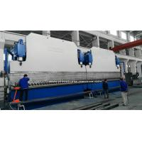 Buy cheap 800T CNC Tandem Press Brake Machine 7M Long Tooling Automatic Press Brake from wholesalers