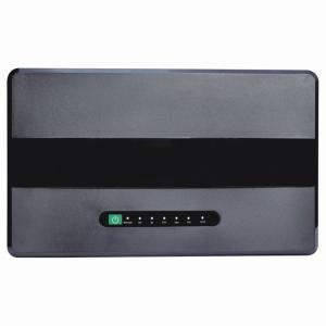 Cheap 100W 12000 MAh LiFePO4 Battery Mini DC UPS With POE wholesale