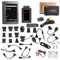 Cheap Original Launch X431 V 8 inch Tablet Launch X431 Scanner Global Version Bluetooth / WIFI Diagnostic Tool wholesale