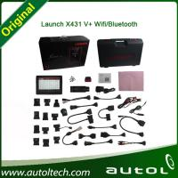 Cheap LAUNCH X431 V+ ( X431 Pro 3 ) Full System X431 Auto Scanner Online Update X-431 V Plus Scan Tool wholesale