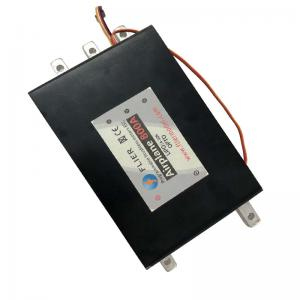 Cheap HV 28S 800A Brushless RC Airplane ESC 120V Mosfet Quick Response wholesale