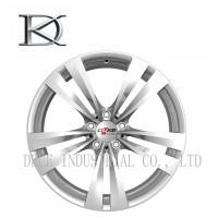 China Racing Steering TE37 Replica Wheels Alloy Car Nissan Replica Rims 14 Inch on sale