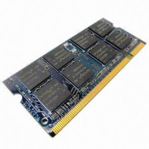 Cheap Laptop DDR2 Memory Modules, DDR DIMM, Crucial Memory, SDRAM DIMM, DDR SODIMM, PC Memory DDR NON-ECC wholesale