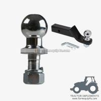Cheap 50mm ball suitable for trailer hitch kit coupler wholesale