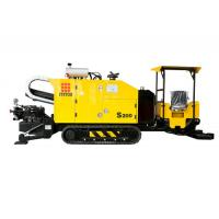 Cheap Powerful Horizontal Directional Drilling Machine Fast Travelling And Tracking Speed wholesale