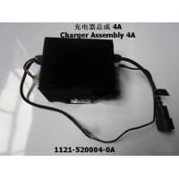 Buy cheap EP charger assembly 4A  forklift spare parts / charger complete from wholesalers
