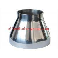 Cheap Stainless steel reducer  SS904L, UNS S32750, UNSS32760 310S ,317L,321 CON REDUCER wholesale