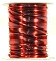 Cheap 18 gauge, 22 awg Enamelled Aluminium Magnet Wire for ceiling fan, mini pump wholesale