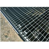 Cheap Flooring Steel Grating Clips Type A B C Optional Hot Dip Galvanized Surface wholesale