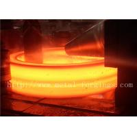 Cheap ASTM ASME SA355 P22 Hot Forged Ring Forged Disc Proof Machined wholesale