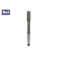Cheap Morse Taper Finishing Solid Carbide Reamers Accurate Easy To Operation wholesale