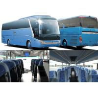 China Luxury long distance coach buses tour bus CKZ6107D on sale