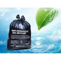 Cheap Oxo Biodegradable Garbage Bag wholesale