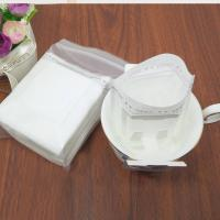 Cheap Portable Disposable Drip Coffee Filter Bags Moisture Proof For Travel wholesale