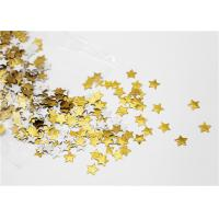 Cheap Festival Decoration Star Gummed Shapes No Glue Easy To Stick And Move Off wholesale