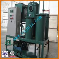 Cheap Lubricating Oil Recycling Purifier/Lubricant Oil Vacuum Filtration/Hydraulic Oil Clean wholesale