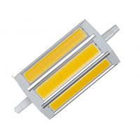 Buy cheap dimmable r7s cob led lamp from wholesalers