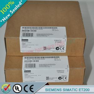 Cheap SIEMENS S7-ET200 6ES7193-6AR00-0AA0 / 6ES71936AR000AA0 wholesale