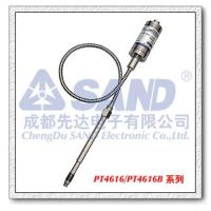 Cheap Melt pressure transducer and sensor high-precision (PT4616) wholesale