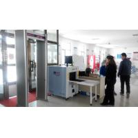 Cheap Unique System X Ray Security Scanner For Railway Station International First Class Level wholesale