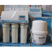 Cheap 5 Stage Water Purifier Reverse Osmosis Water Filtration System For Home wholesale
