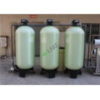 China 5000 L Large Ro Water Treatment Plant , Industry Ro Water Purifier Machine on sale