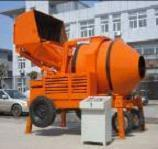 Cheap Weighing Concrete Mixer (RDCM500-8EHW) wholesale