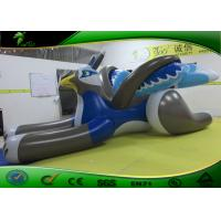 Cheap Funny Inflatable Cartoon Characters , Inflatable Party Animals Eagle Toy wholesale