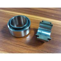 Cheap High precision CNC milling and Grinding , Wire Cut EDM Process For metal ,  ductile iron wholesale