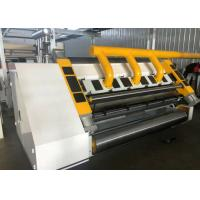 Cheap High Efficiency 3 Ply Corrugated Cardboard Making Machine Full Automatically wholesale