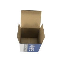Cheap Custom Folding Printing Products Packaging Corrugated box Paper Box wholesale