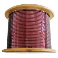 Cheap High Tensile strength Enamelled Copper Wires for Motor fans Welding Transformer wholesale