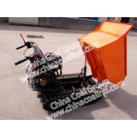 Cheap High Quality And Hot Sale Hydraulic Crawler All Terrain Transport Vehicle wholesale