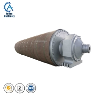 Cheap Qinyang Paper Making Blind Drilled Press Roll Grooved Size Press Rolls Machinery wholesale