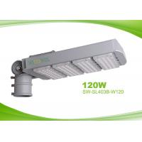 Cheap Mounting Angle Adjustable 120w LED Street Light for Main Streets with 120PCS LED wholesale