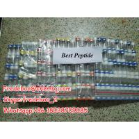 Cheap Pharmaceutical Polypeptide Hormones Sermorelin 2mg Egrifta Pralmorelin GHRP-2 wholesale