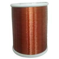 Cheap Super high temperature resistance Enamelled Aluminium Wire of Class 180 Class 200 wholesale