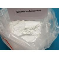 Cheap CAS 15262-86-9 SARMS Bodybuilding Supplements Testosterone Isocaproate / Test Isocaproate wholesale